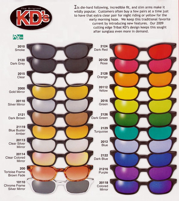 KD's KDS Sunglasses Motorcycle Glasses KD's KDS Sunglasses Motorcycle ...
