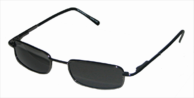 Square Framed Sunglasses  polarized slim profile frame aviator sunglasses